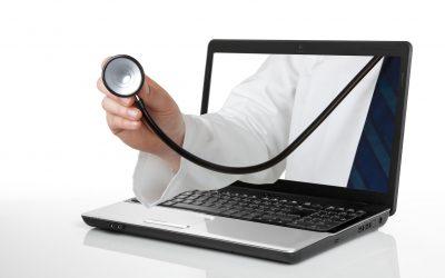 """Spahn im Interview: """"Die Digitalisierung des Gesundheitswesens wird sich nicht aufhalten lassen"""""""
