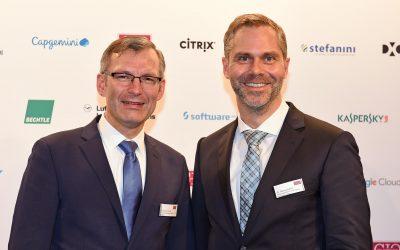 CIO des Jahres 2018 – Public Sector Top 5 für Digital Healthcare NRW