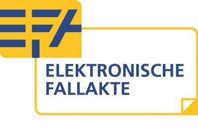 Elektronische FallAkte