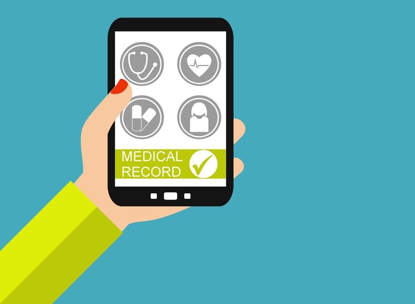 Studie: Deutsche würden zentrale Gesundheitsakte nutzen