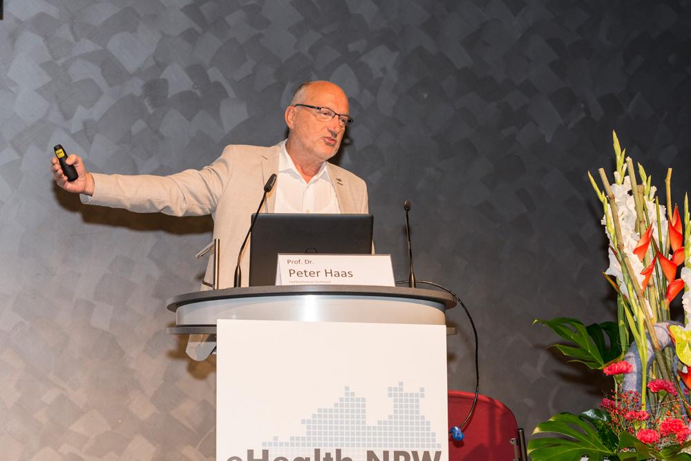 """Kritik an Digitalisierung des Gesundheitswesens: """"Es fehlt eine Gesamtstrategie."""""""