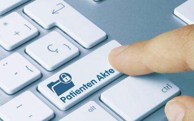 Vergütungen für erstmaliges Befüllen der elektronischen Patientenakte ab 2021