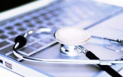 Elektronische Patientenakte: Kriedel ruft zur Kooperation auf