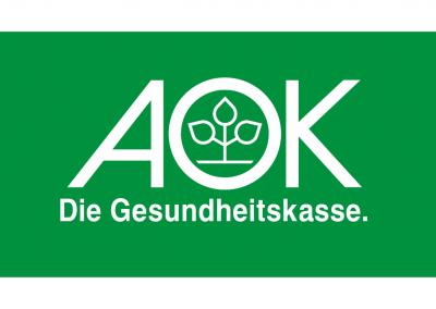 Digitales Gesundheitsnetzwerk der AOK