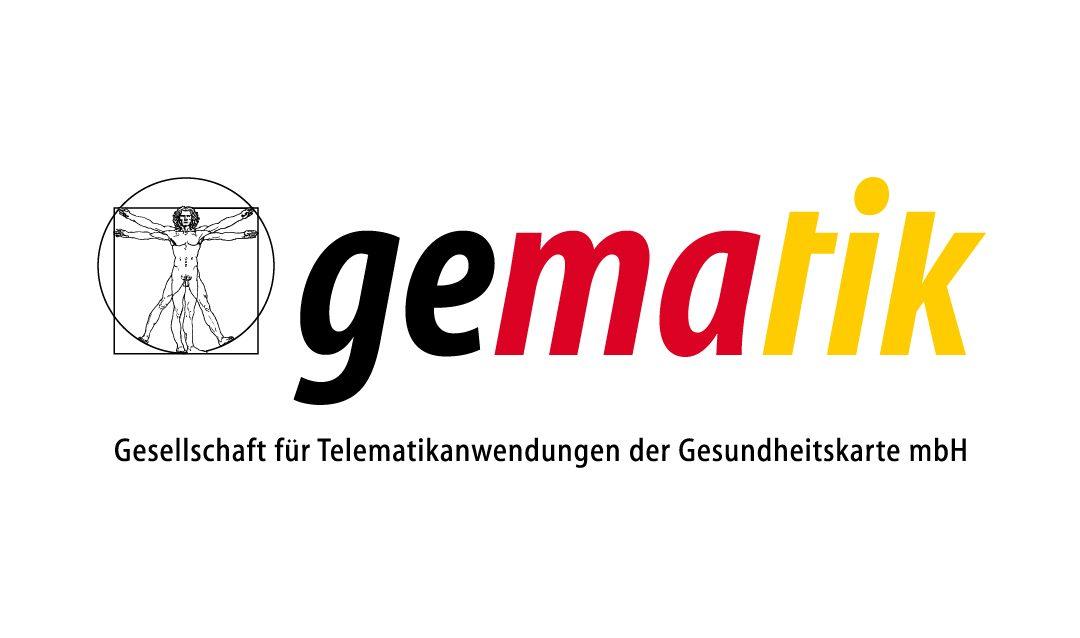 gematik hat ersten Gesundheitsdatendienst mit elektronischer Fallakte im TI-Bestätigungsverfahren